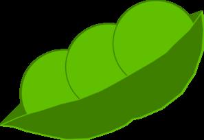 Peas In A Pod Clip Art at Clker.com.