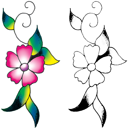 Free Simple Flower Designs, Download Free Clip Art, Free.