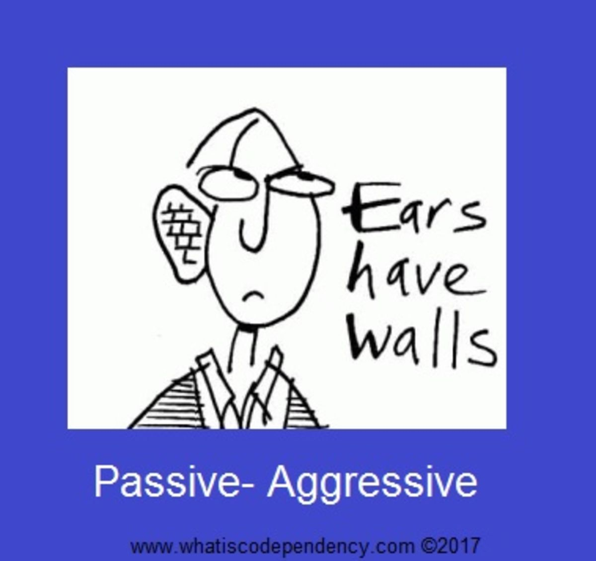 Is Your Partner Passive.