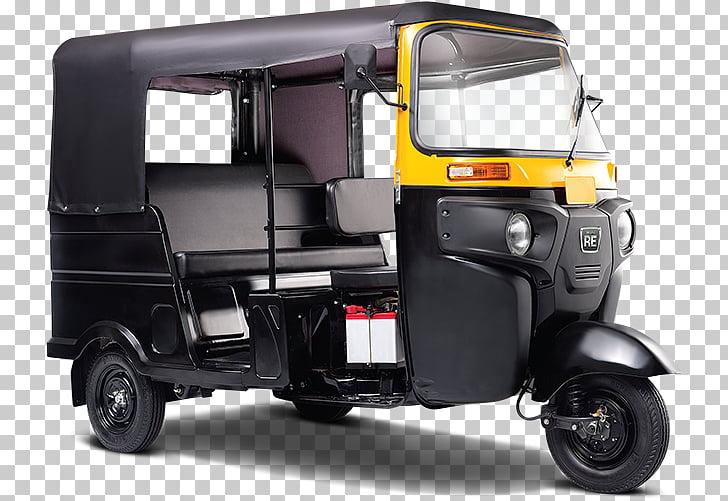 Bajaj Auto Auto rickshaw Car Three.