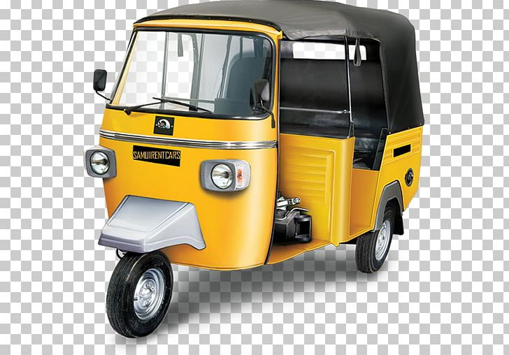 Auto Rickshaw Car Electric Vehicle Three.