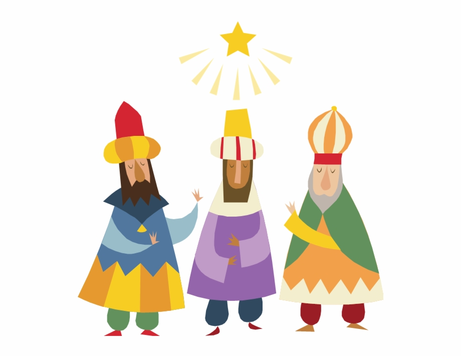 Wise Men Png.