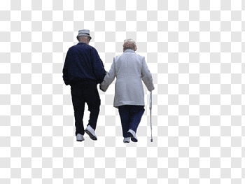 People Walking cutout PNG & clipart images.