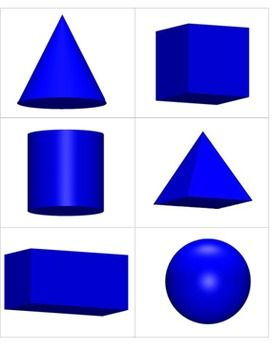1000+ ideas about Dimensional Shapes on Pinterest.