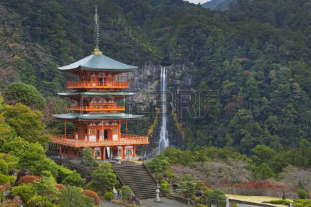 Japanese Pagoda Images & Stock Pictures. Royalty Free Japanese.