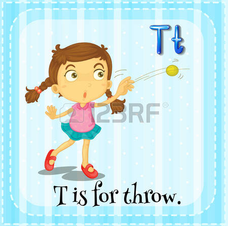 Clip Art Throwing Images & Stock Pictures. Royalty Free Clip Art.