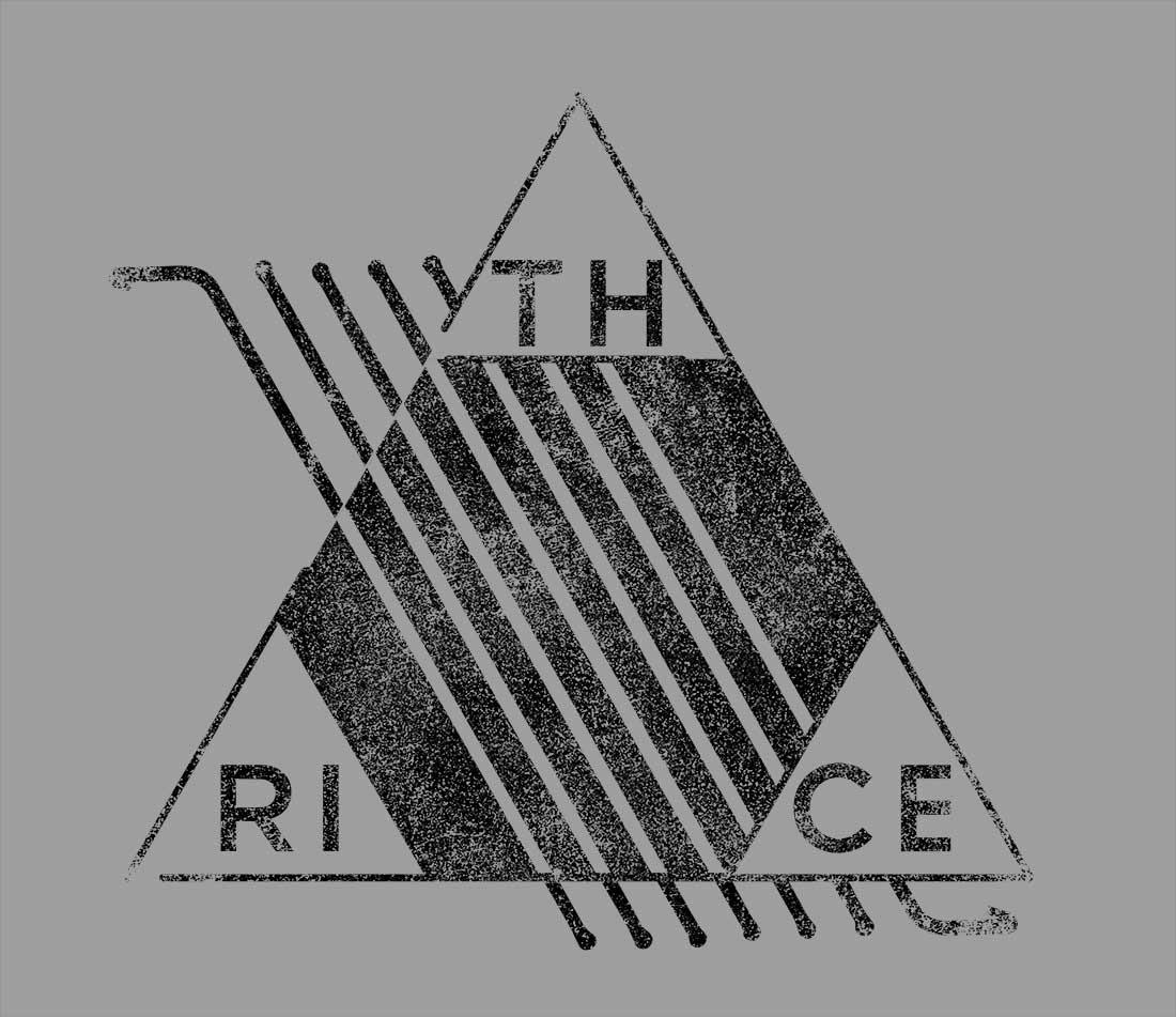 Thrice TBEITBN logo on Behance.