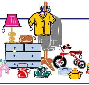 Thrift store clipart 1 » Clipart Station.