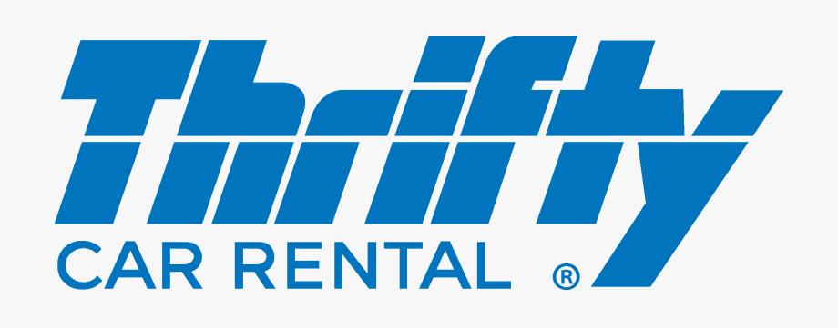 Thrifty Logo.