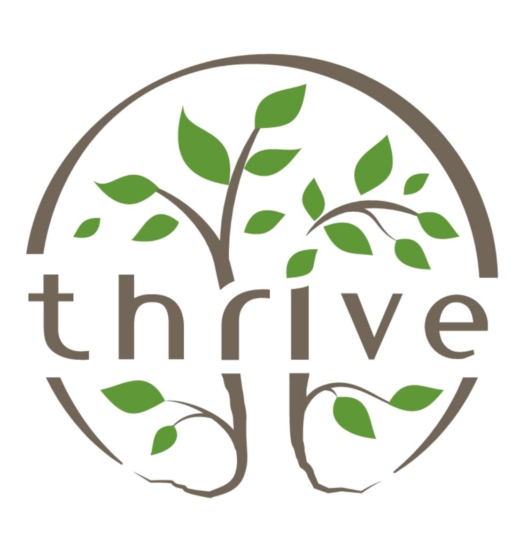 Thrive.