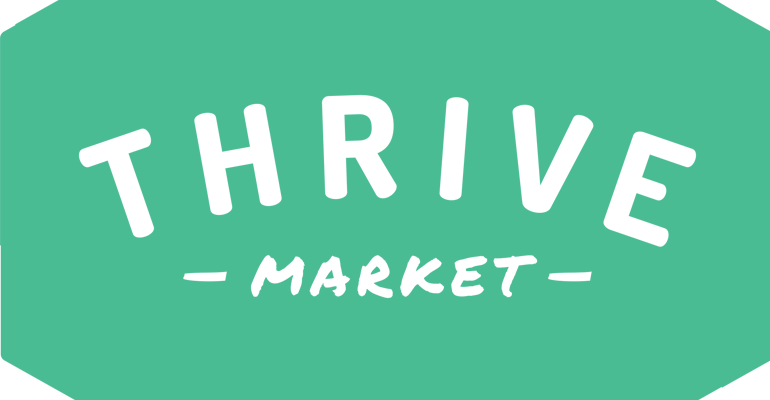 How to get into Thrive Market.