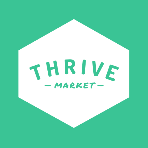 Thrive Market.
