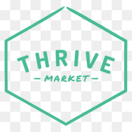 Thrive Market PNG and Thrive Market Transparent Clipart Free.