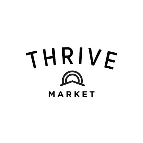 Thrive market Logos.