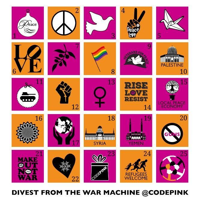 CODEPINK on Twitter: \