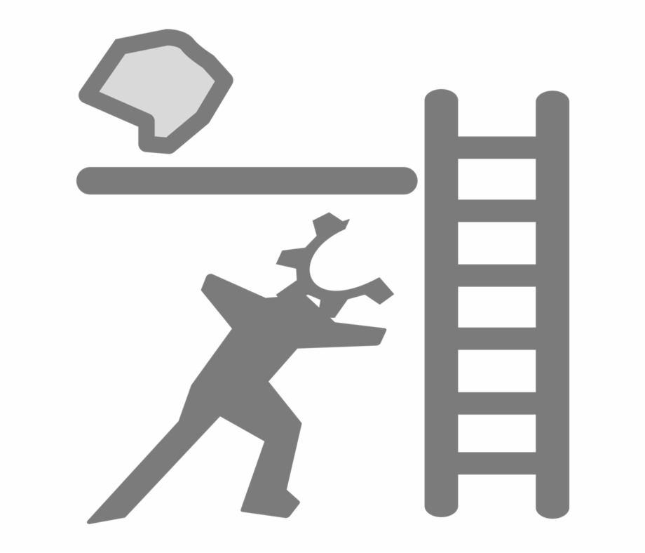 Computer Icons Drawing Line Art Download Ladder Thrivent.