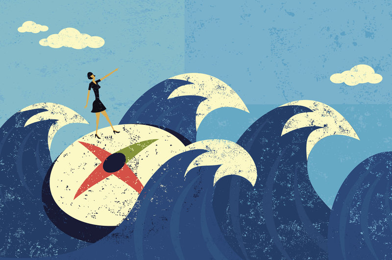 8 Ways You Can Survive — And Thrive In — Midlife : NPR.