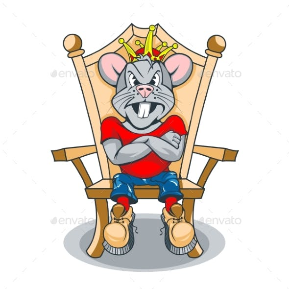 Throne Vector Vectors from GraphicRiver.