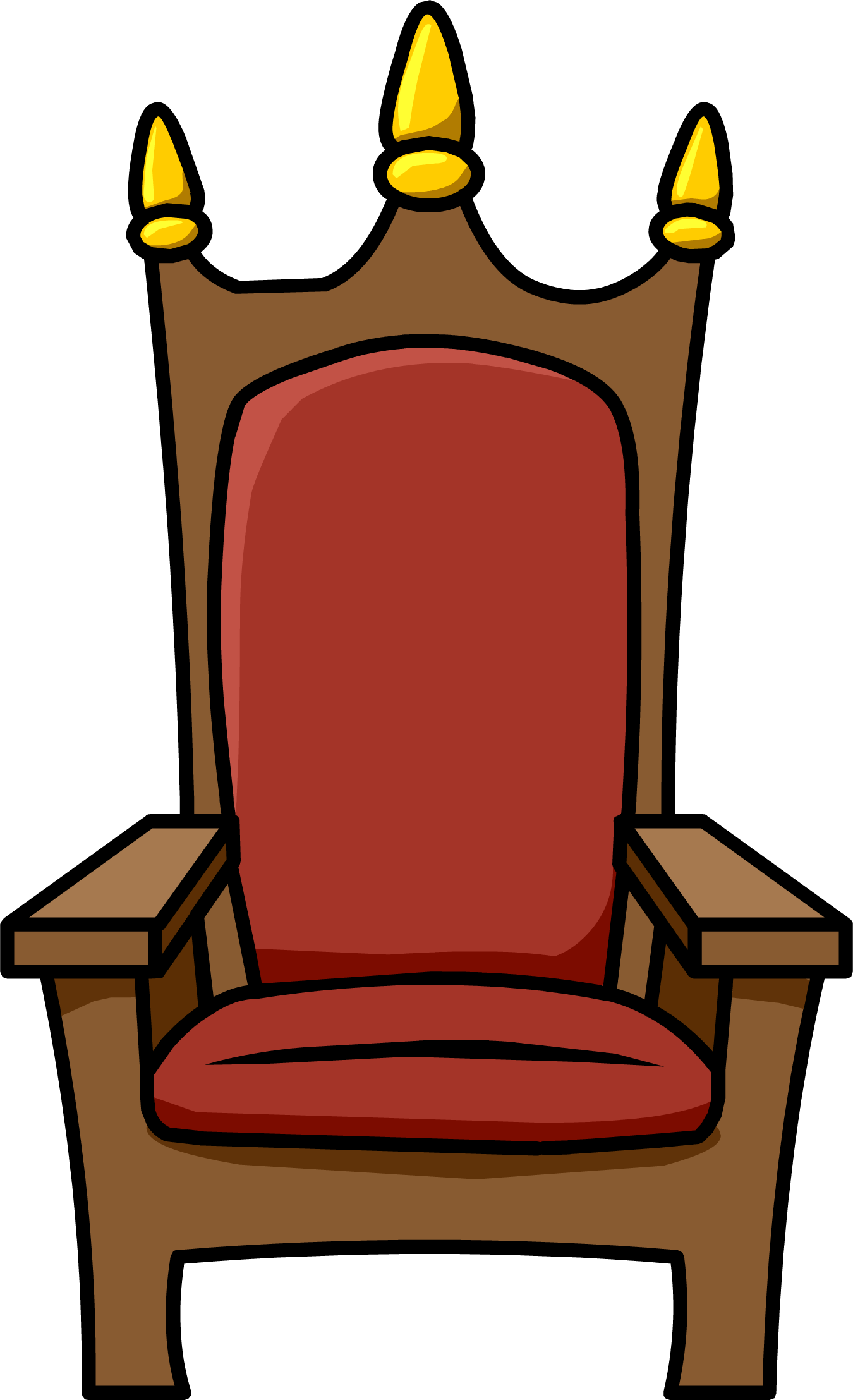 Throne Clipart & Throne Clip Art Images.