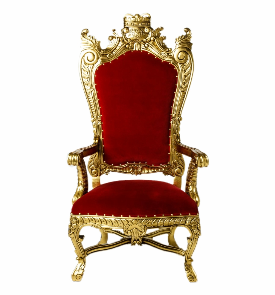 Throne Free PNG Images & Clipart Download #2413056.