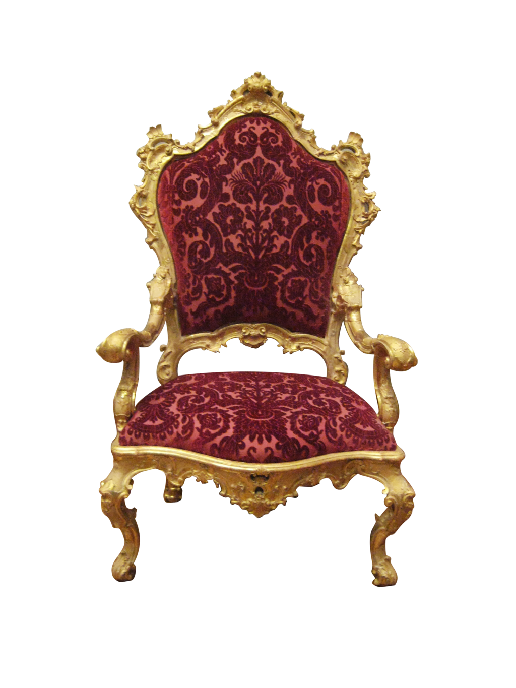 Throne PNG Images Transparent Free Download.