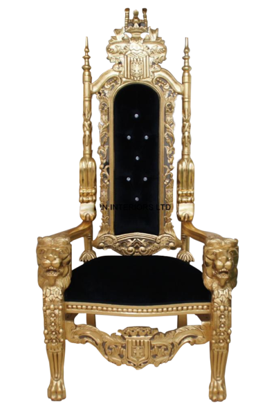 Lion Throne (PNG).