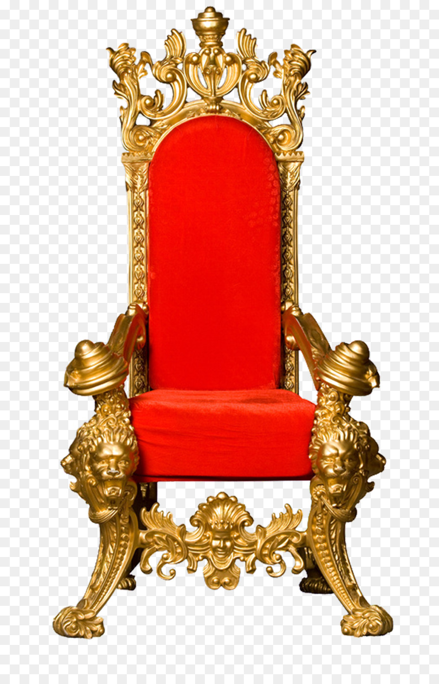 King On A Throne Png & Free King On A Throne.png Transparent.