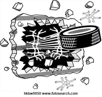 Ice Breaking Clipart.