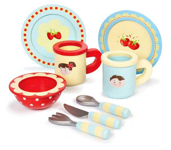 1000+ ideas about Kids Dinner Sets on Pinterest.