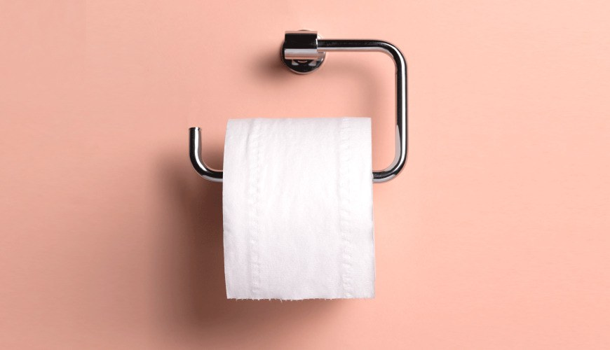 Does Putting Toilet Paper On The Seat Actually Do Anything.