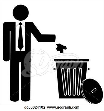Trash Clip Art Free.