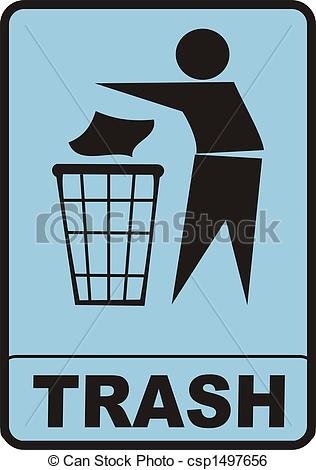 Trash Illustrations and Clip Art. 23,609 Trash royalty free.