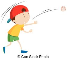 Throwing ball Clipart and Stock Illustrations. 5,341 Throwing ball.