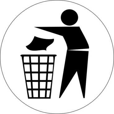 Throw rubbish free vector download (56 Free vector) for commercial.