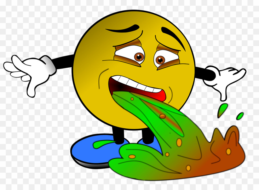 Throw Up Clip Art PNG Vomiting Clipart download.