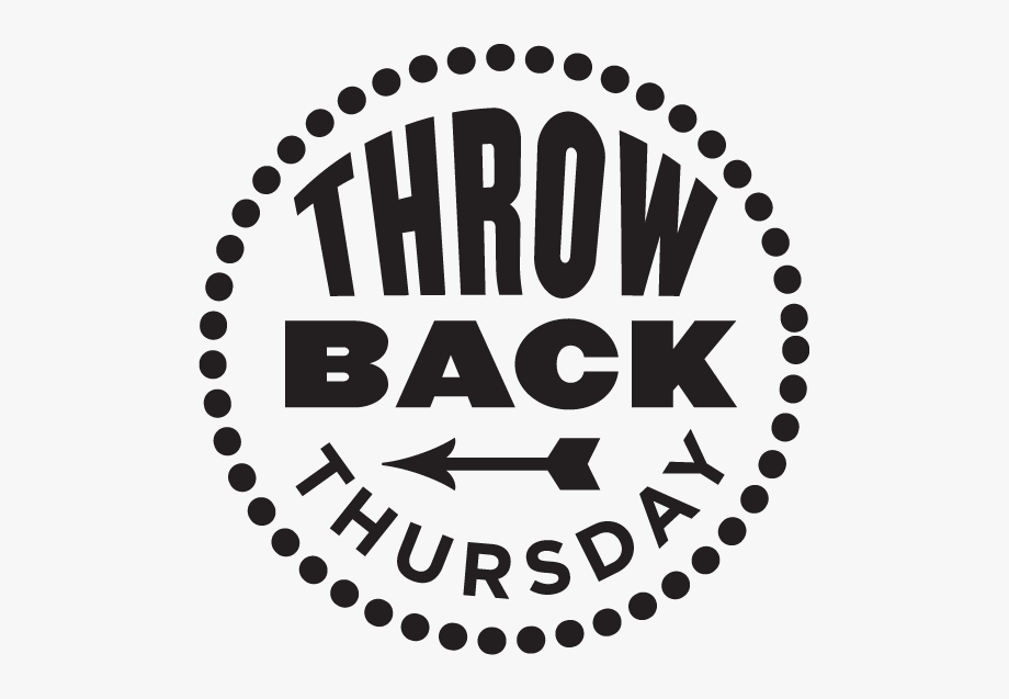 Throwback Thursday Png Png Image With No.