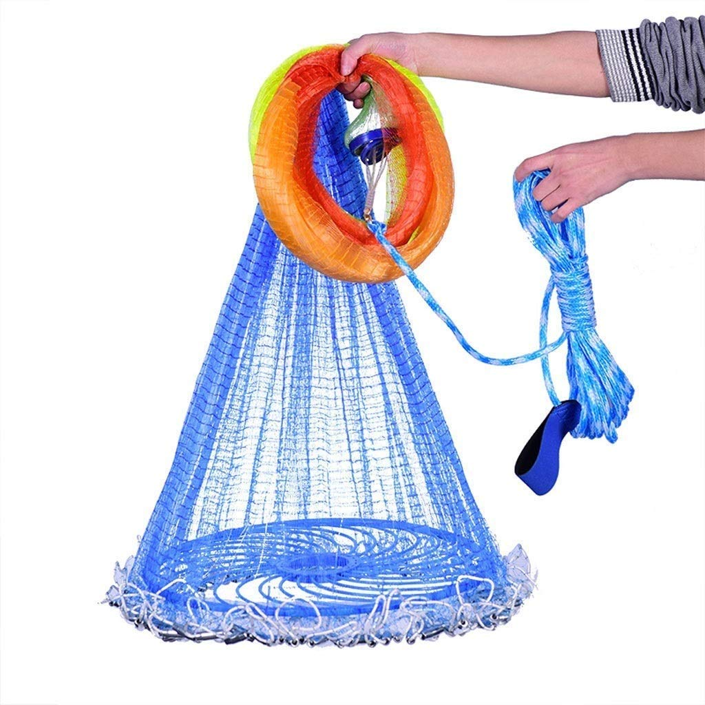 Amazon.com: Fly Fishing Net Fish Landing Net, Fishing Nets.