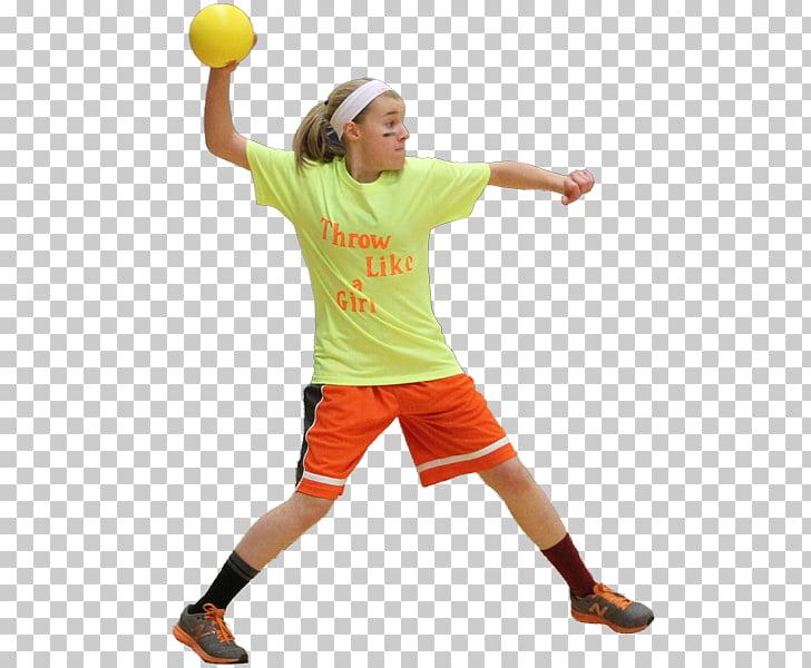 Team sport Sportswear ユニフォーム Costume, dodgeball PNG.