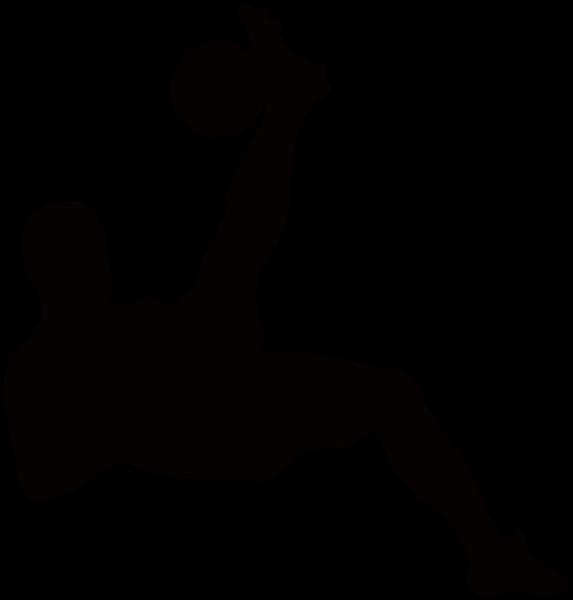 Clipart football athlete, Clipart football athlete.