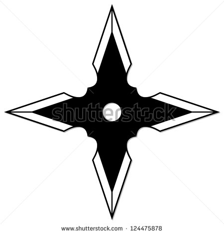 Throwing star clipart 20 free Cliparts | Download images ...