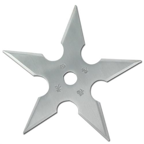 Chinese throwing stars clipart.