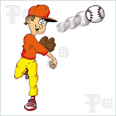 Showing post & media for Cartoon baseball thrown.