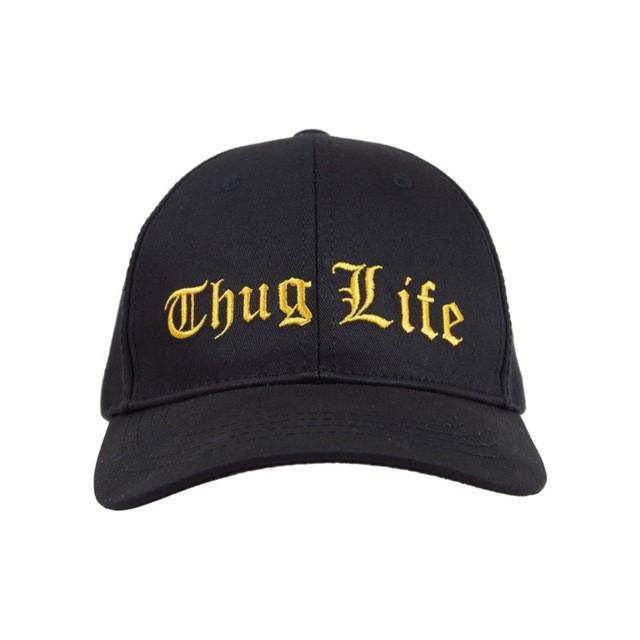 Thug Life Hat PNG Image Transparent.