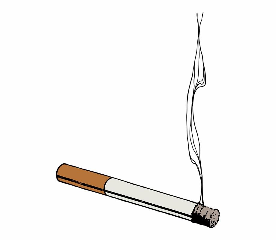 Cigarro Thug Life Png.
