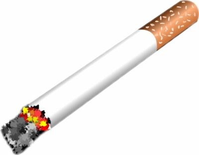 Thug Life Cigar Png.