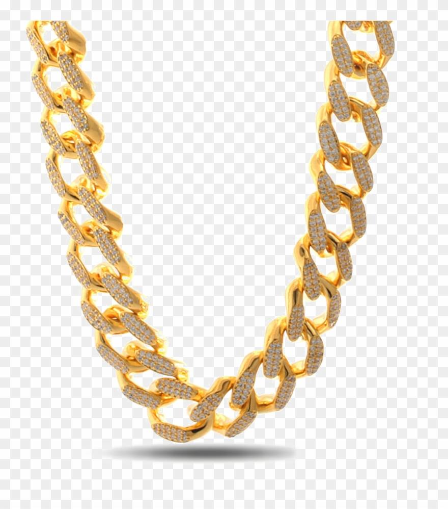 Thug Life Clipart Chain.