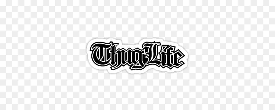 Thug Life clipart.