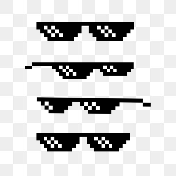Thug Life Png, Vector, PSD, and Clipart With Transparent.