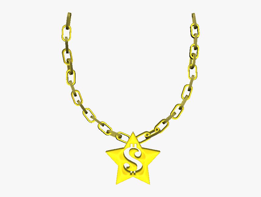 Chain Thug Life Clip Art.