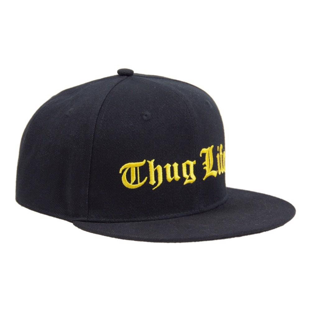 Thug Life Hat Download PNG Image.